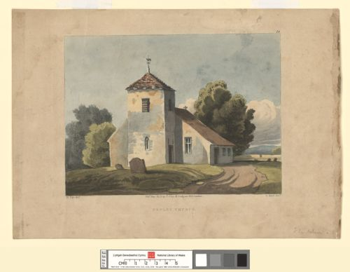 Penley Church, PA3067