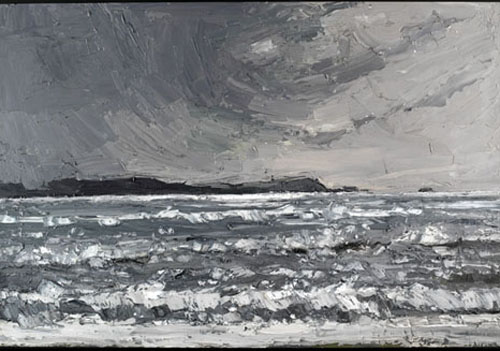 Kyffin Williams Bequest Project