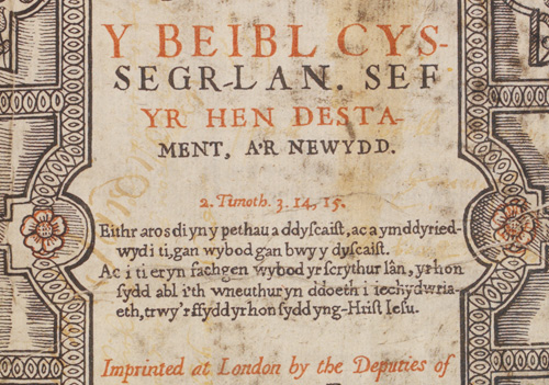 "<a href=""index.php?id=292"">1588 Welsh Bible (W.d.1478)</a>"